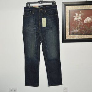 Goodfellow & Co Jeans Athletic Straight Size 30X30